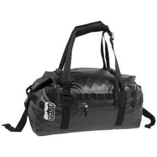 Hyalite Equipment Expedition Dry Duffel Bag   Large 5824F 40