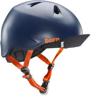 Bern Nino Bike Helmet   Boys'   REI Garage