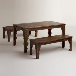 Anya Extension Table