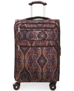 Ricardo Big Sur 21 Expandable Spinner Suitcase, Only at