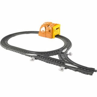 Fisher Price Thomas & Friends TrackMaster Tunnel Expansion Pack