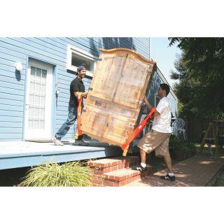 Forearm Forklift Straps — 700-Lb. Capacity  Shoulder   Arm Lifts