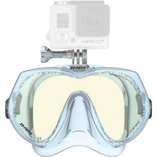 XS Foto GoMask un[framed] for GoPro (Glacier Ice) MA610CL