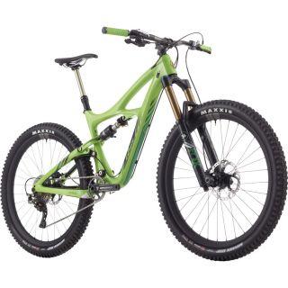 Trail/All Mountain Full Suspension Bikes