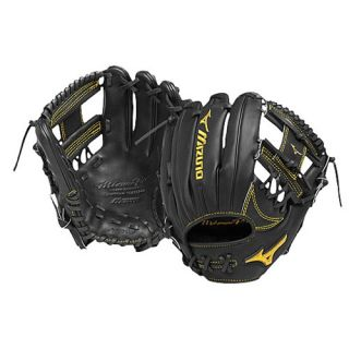47795717e45 Mizuno Pro Limited GMP500AX Fielders Glove Mens Baseball Sport Equipment  Black