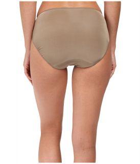 Jockey No Panty Line Promise® Tactel® Bikini Deep Beige