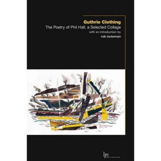 Guthrie Clothing ( Laurier Poetry) (Paperback)