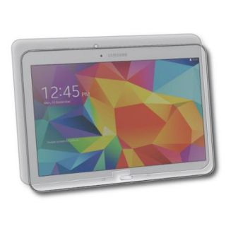 "Symtek Tempered Glass Screen Protector For Galaxy Tab 4 With 10"" Screen Crystal Clear   10""tablet Pc (ts tg 410)"