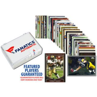 USC Trojans Team Trading Card Block/50 Card Lot