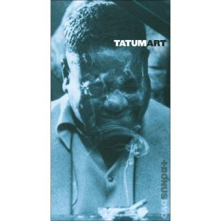 TATUM ART (W/DVD) (BONUS DVD)