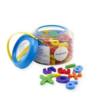 Imaginarium Magnetic Numbers and Signs    Toys R Us