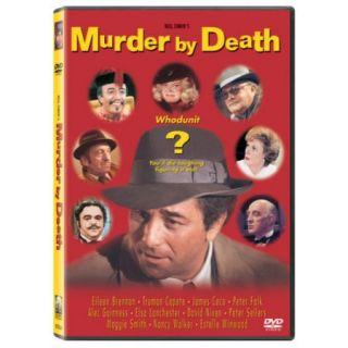 Murder by Death (Widescreen/Full Frame)