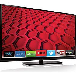 VIZIO E E500I B1 50 1080p LED LCD TV 169 120 Hz