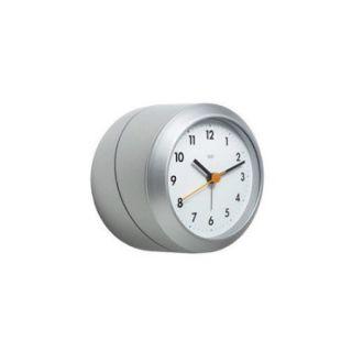 Bai Design 6'' Twister Logic Desk / Wall Clock