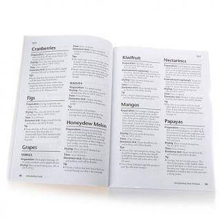 """The Dehydrator Bible"" Cookbook with 400 Recipes by Jennifer MacKenzie, Jay Nut   7903047"