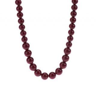 Linea by Louis DellOlio Graduated Bead Necklace —