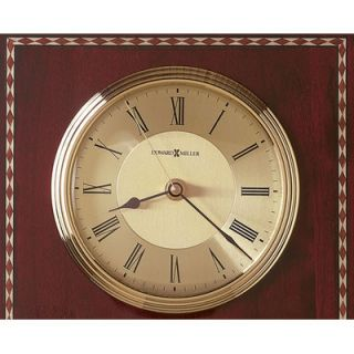 Recognition Awards Honor Time II Commemorative Clock by Howard Miller