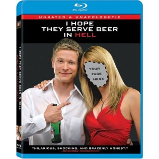 I Hope They Serve Beer In Hell (Blu ray) (Widescreen)