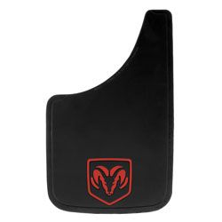 Dodge Ram Mud Guards   Shopping Other