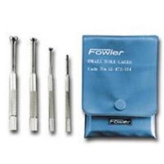 Fowler FOW72 472 104 Small Hole Gauge Set