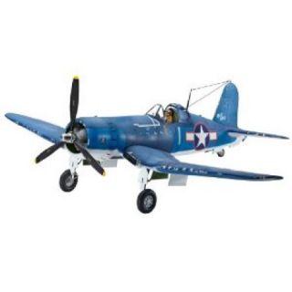 Revell Vought F4u 1D Corsair 1/32 04781 Model Airplane Multi Colored