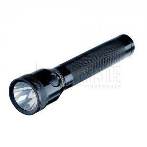 Streamlight 75710 LED Flashlight Stinger C4 Rechargeable Flashlight without Charger   Black