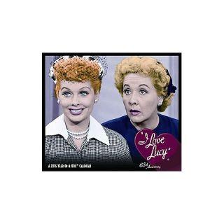 Love Lucy 2016 Calendar (Anniversary)