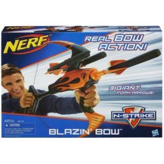 Nerf N Strike Blazin' Bow Blaster