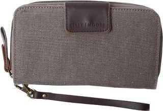 Womens Kelly Moore Bag Canvas Wallet