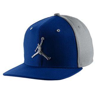Jordan Jumpman Snapback Cap   Adult   Basketball   Accessories   Squadron Blue/White