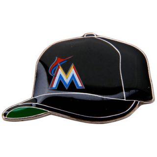 Miami Marlins Cap Pin