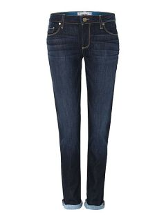 Paige Jimmy Jimmy jeans in rebel without a cause Denim Dark Wash