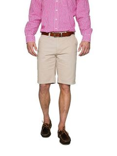 Raging Bull Classic Chino Shorts Tan