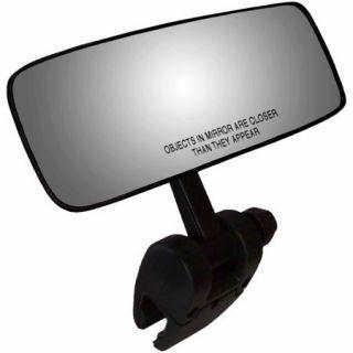 CIPA COMP II Marine Mirror, Black