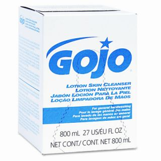 Lotion Skin Cleanser Refill   800 ml by GO JO INDUSTRIES