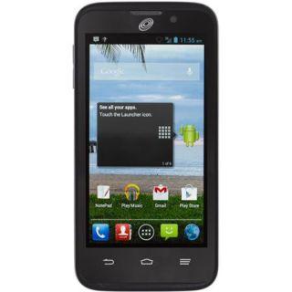 Straight Talk ZTE Majesty Z796C Prepaid Smartphone
