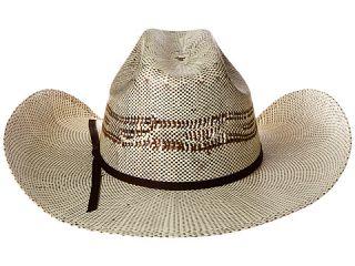 M&F Western Twister Bangora Cowboy Hat (Little Kids/Big Kids)