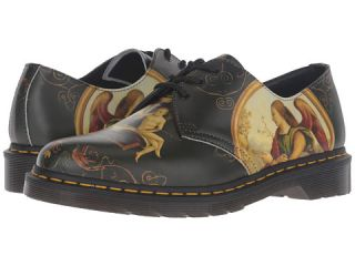 Dr. Martens 1461 3 Eye Gibson Di Paulo Backhand