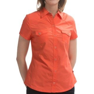 Dickies Tailor Fit Work Shirt (For Women) 9178N 86