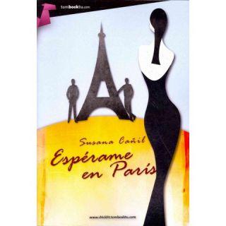 Esprame en Pars / Meet Me In Paris (Paperback)