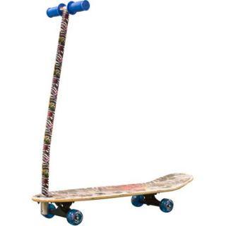 Bratz Skate Skoot, Zebra