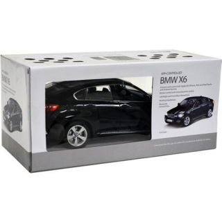 iCESS BMW X6 Remote Controlled Car, Black