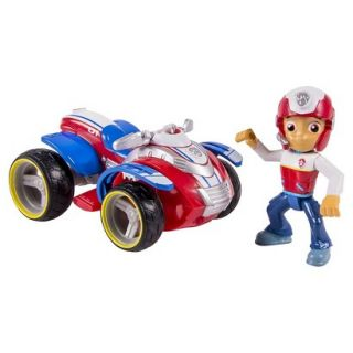 Nickelodeon, Paw Patrol   Ryders Rescue ATV, Vehicle and Figure