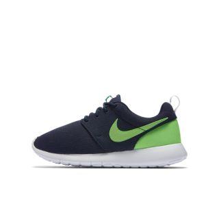 Calzado para niños talla grande Nike Roshe One (22,5 25) CL