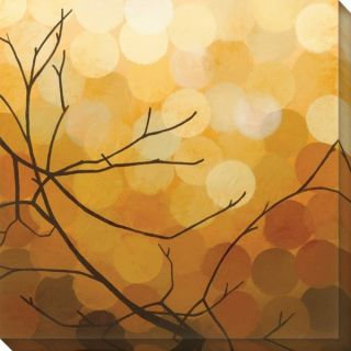 Gallery Direct Sean Jacobs Autumn Shade II Wrapped Canvas Art
