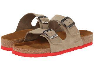 Naot Footwear Santa Barbara Sand Suede