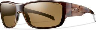 Smith Frontman Polarized Sunglasses   Mens