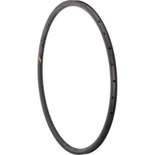 HED Belgium C2 Rim 700c 28h All Black