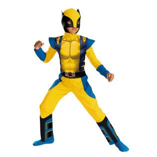Boys Wolverine Origins Halloween Costume   Seasonal   Halloween   Boys