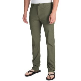 Billabong Slackers Slim Chino Pants (For Men) 9837T 76